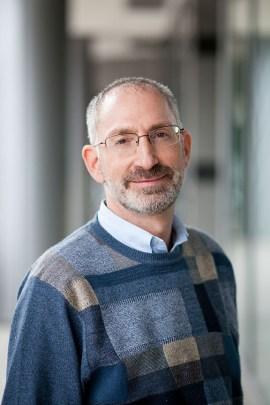 Harold Goldstein - 2016