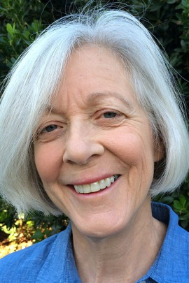 """Kathryn Phillips, Director of Sierra Club California, says it's important for environmental groups to """"think broadly"""" about their advocacy under the upcoming Trump presidency. That includes being available to health care groups when they need her help."""