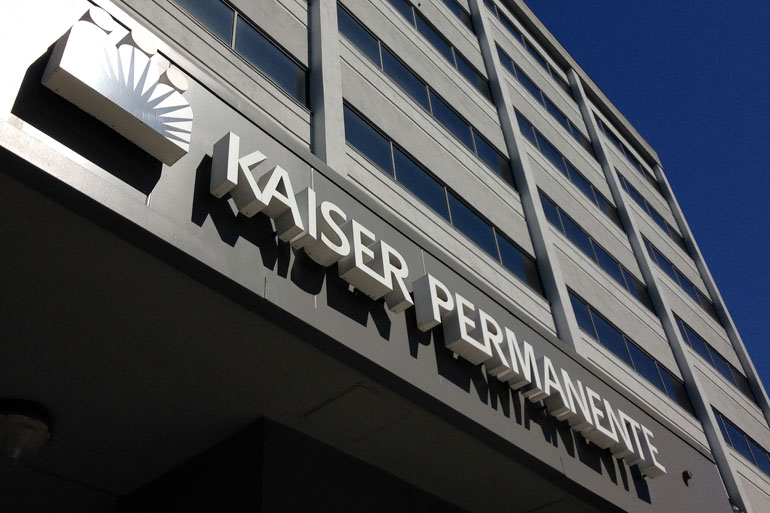 Kaiser Permanente Cited — Again — For Mental Health Access