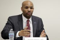 Surgeon General nominee Jerome Adams
