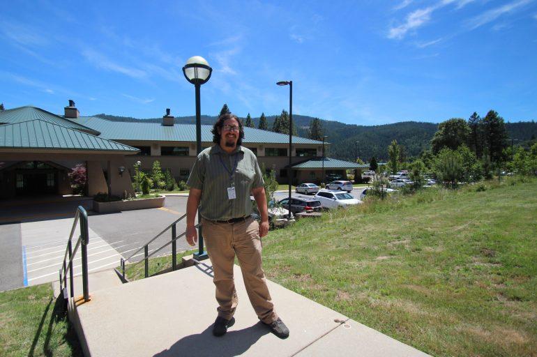 Northern Sierra Opioid Safety Coalition coordinator