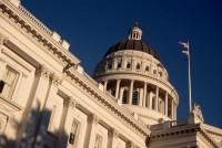 California State Capital Building